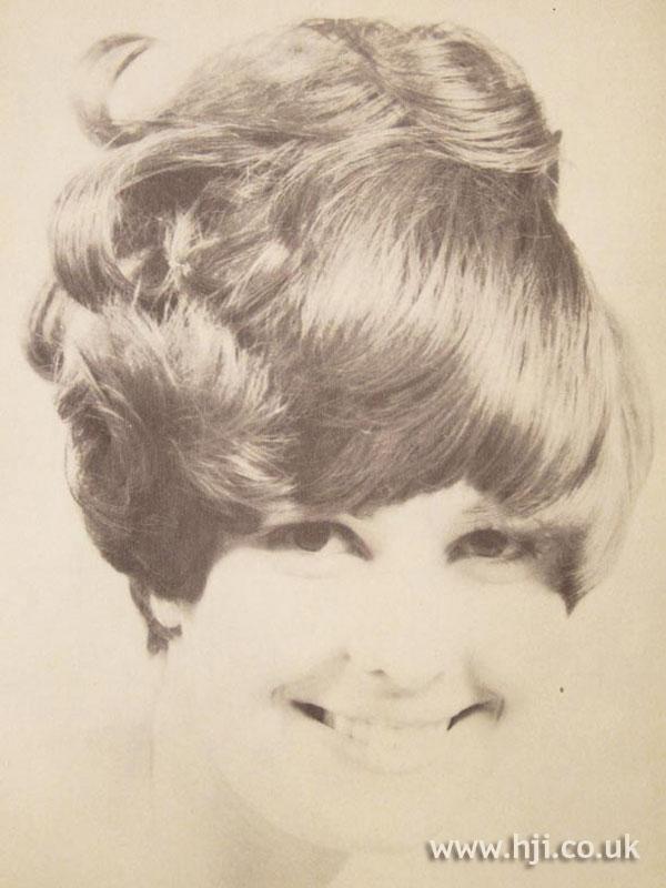 1966 short cut