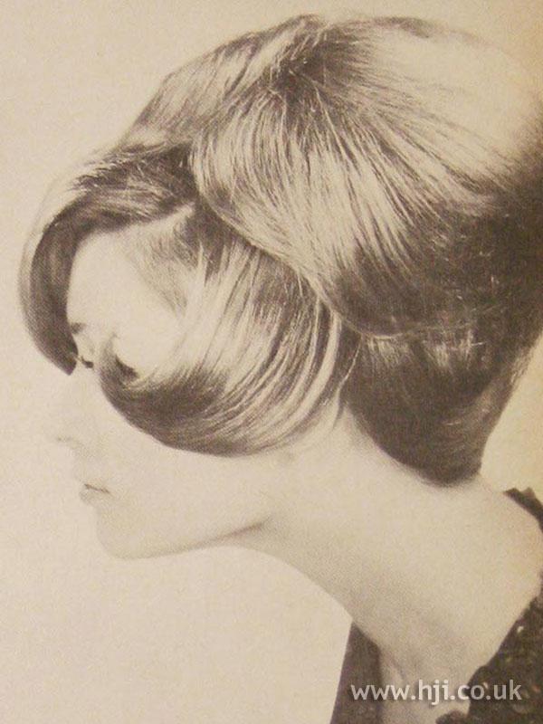 1966 side curl