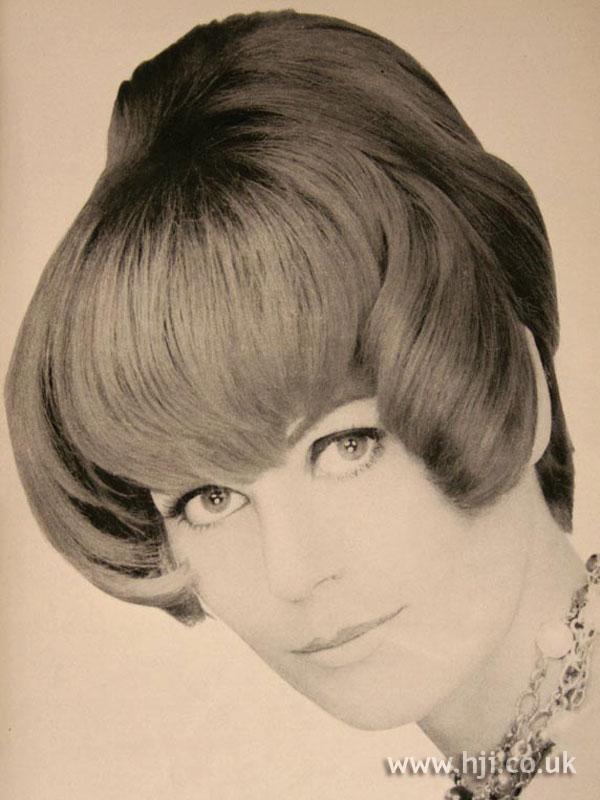 1966 soft brunette
