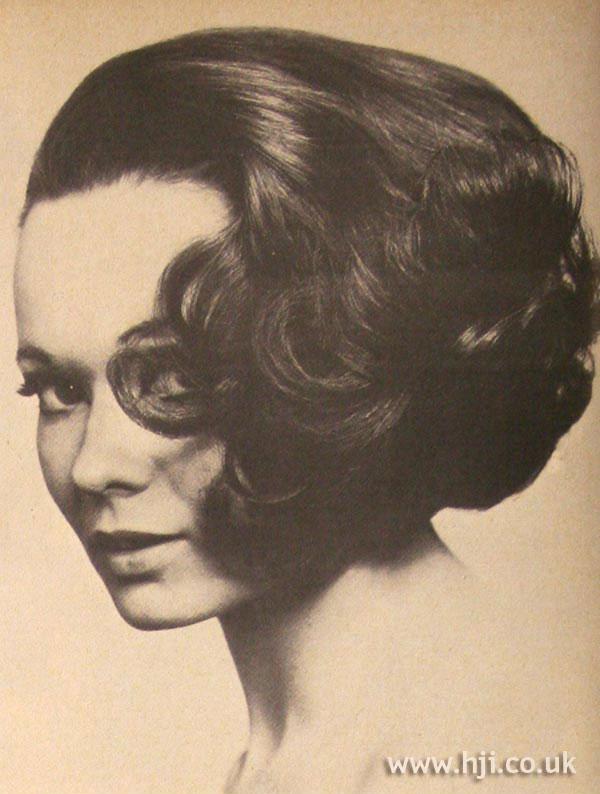 1967 asymmetric sweep
