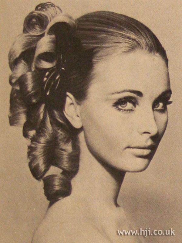 1967 back ringlets