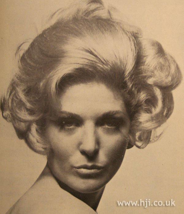 1967 blonde volume