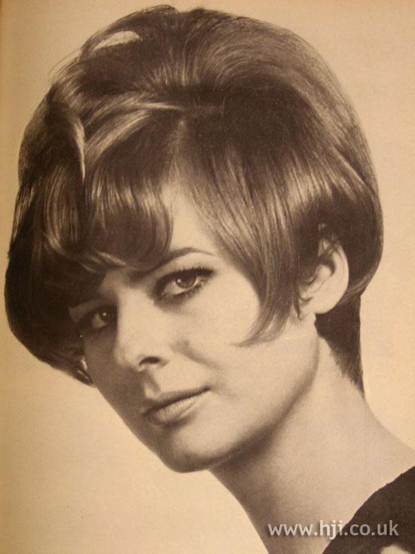 1967 bob brunette