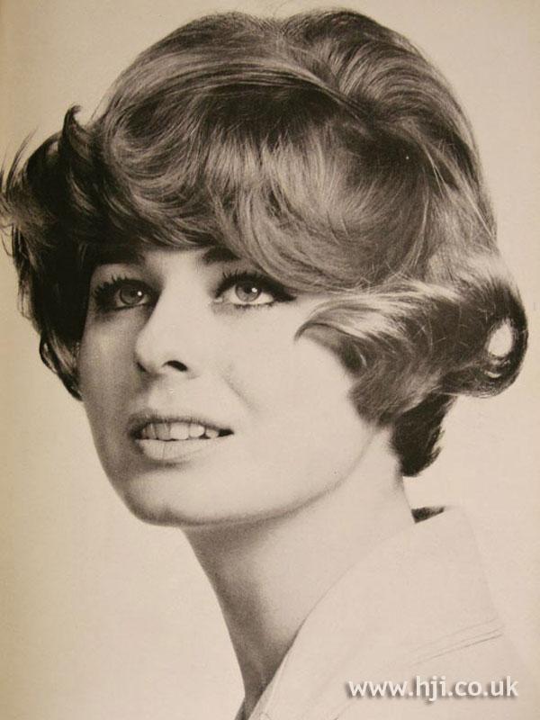 1967 brunette movement