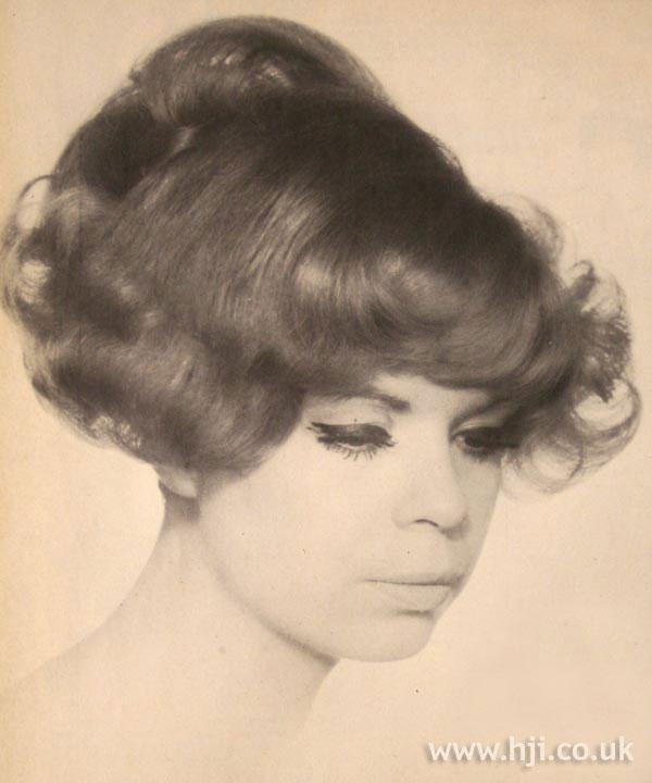 1967 brunette soft