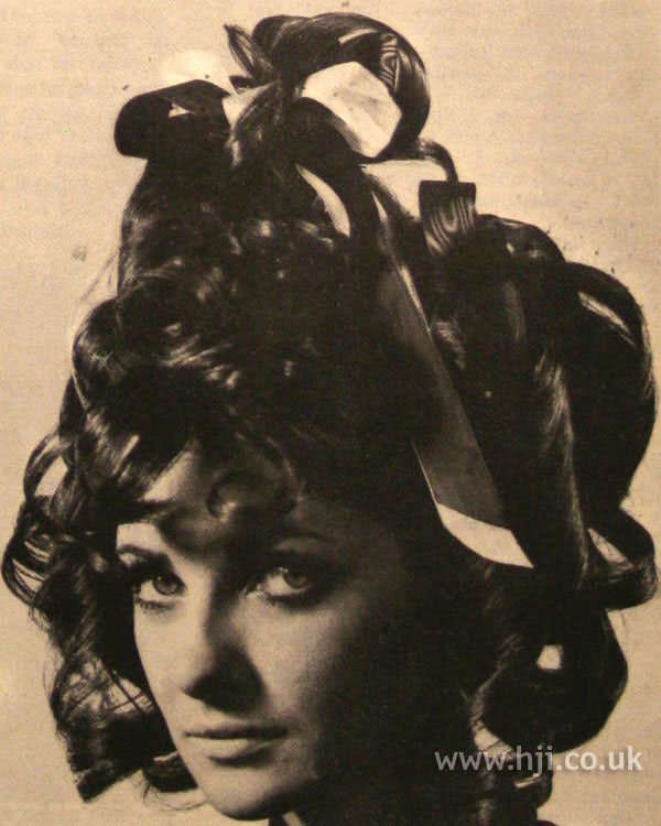 1967 coils bow
