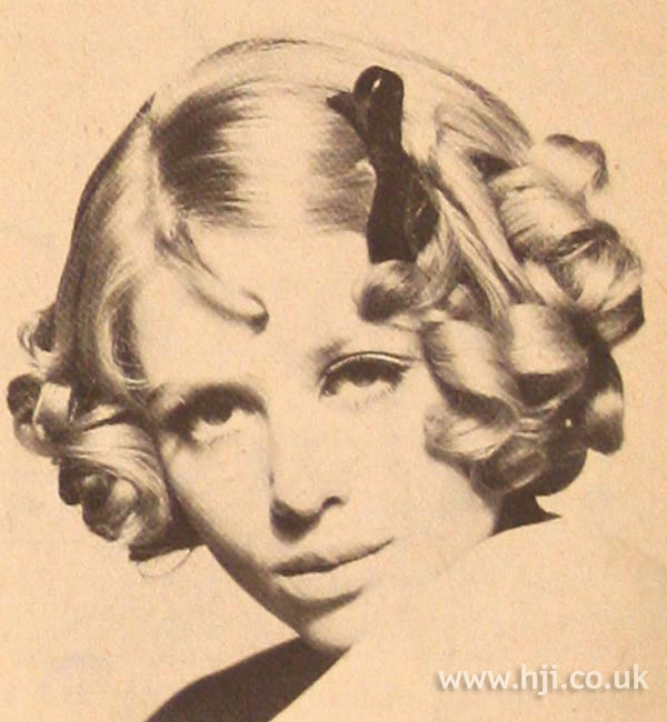 1967 curls bow