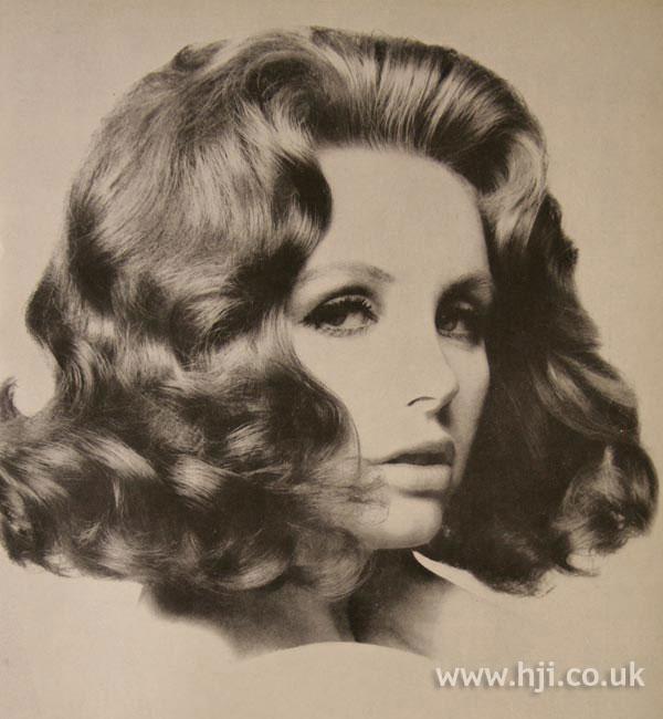1967 curls quiff