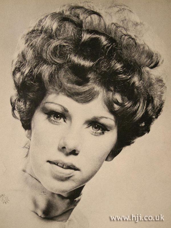 1967 curls rolls
