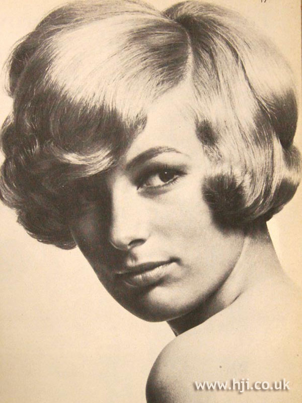 1967 dramatic parting