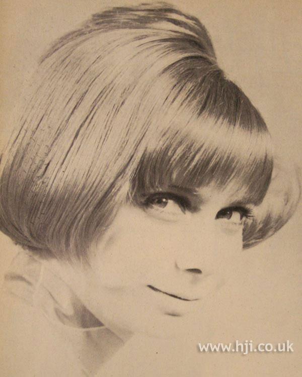 1967 gloss bob