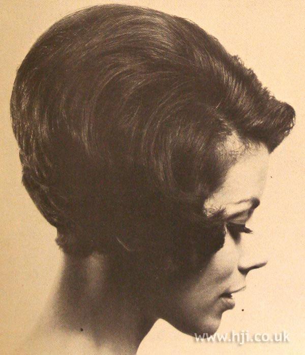 1967 parting bob