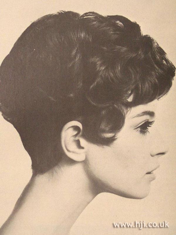 1967 profile framing