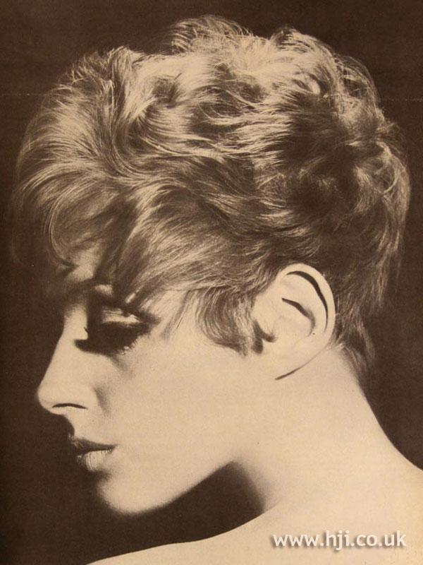 1967 short choppy