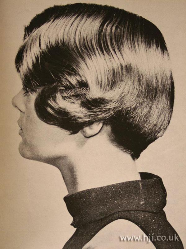 1967 short glossy