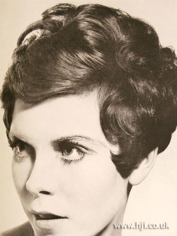 1967 soft short