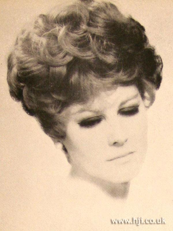 1967 tall curls