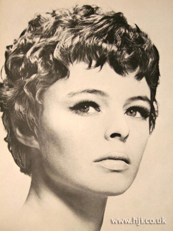 1967 texture curls