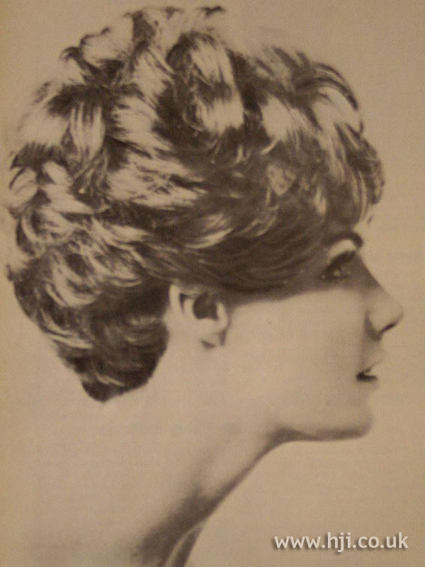 1967 updo layers