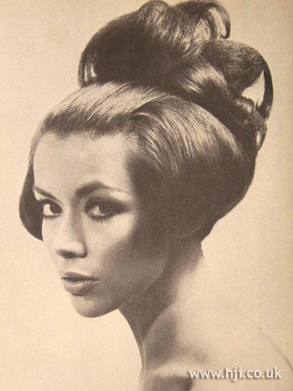 1967 updo volume