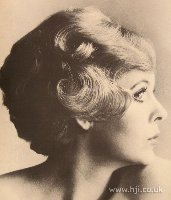 1967 waves blonde