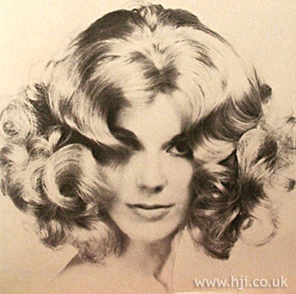 1968 blonde curls3