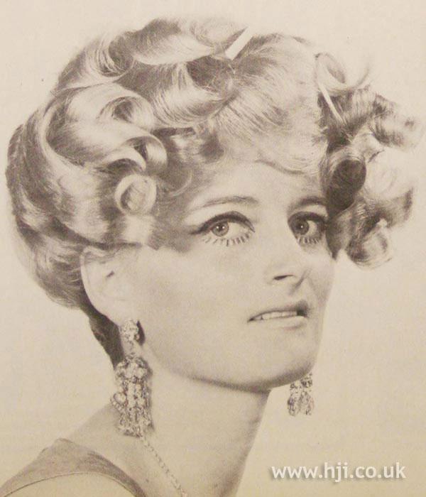1968 blonde curls5