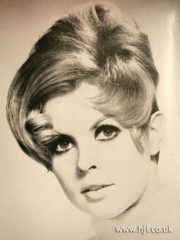 1968 blonde smooth
