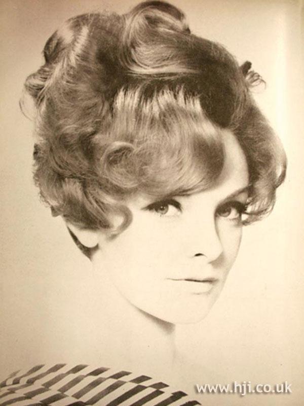 1968 blonde volume1