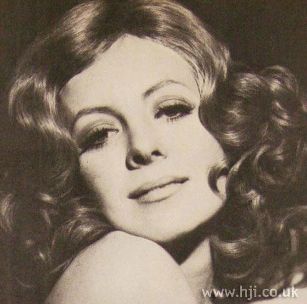 1968 brunette curls5