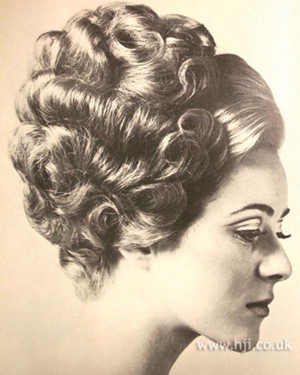 1968 curls movement