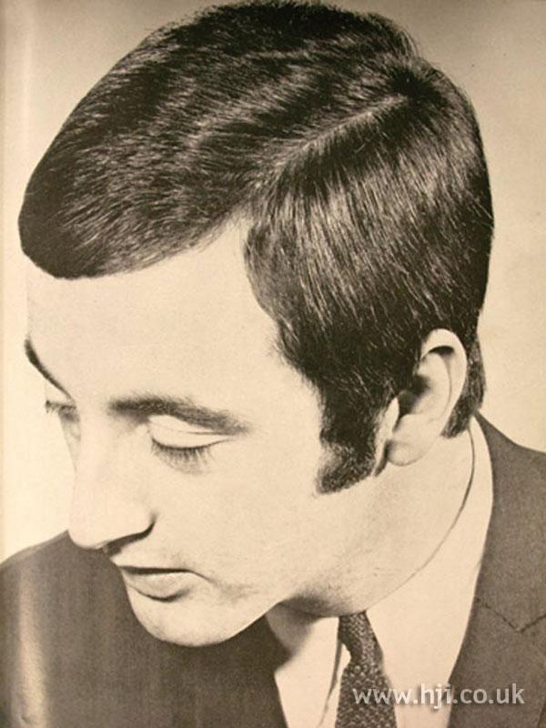 1968 men short1