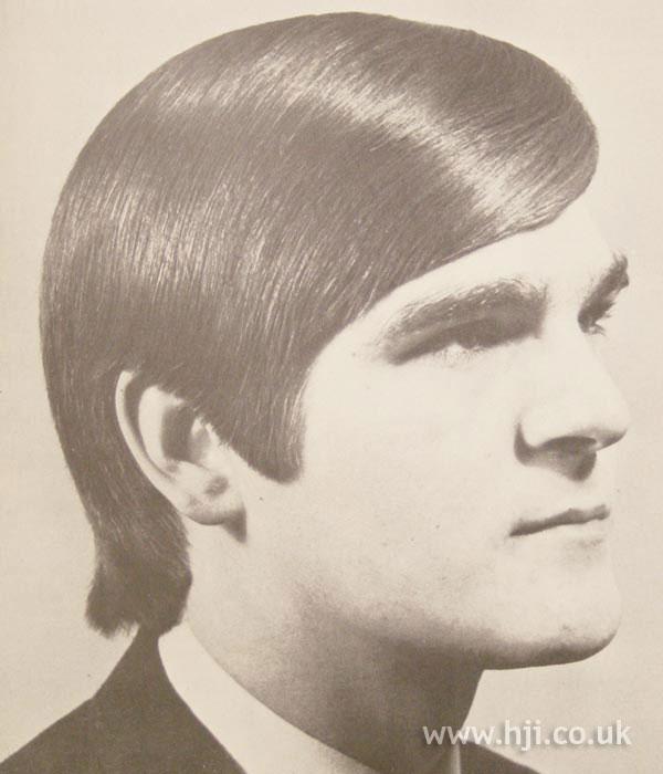 1968 smooth men
