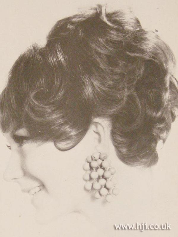 1968 soft brunette