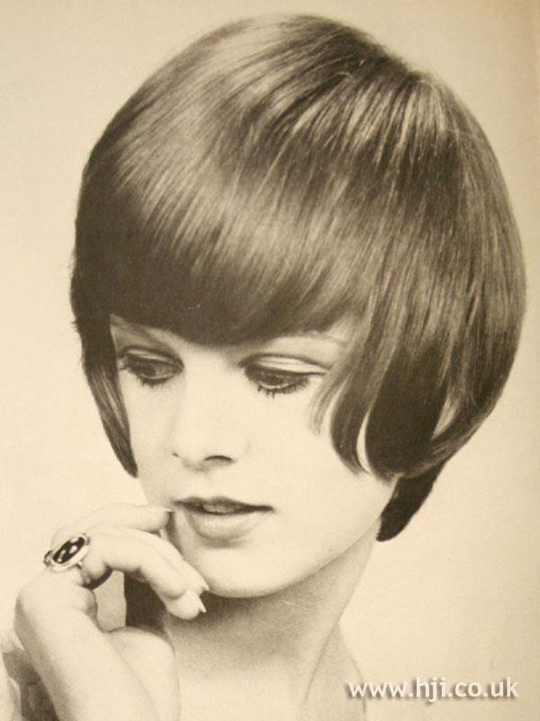 1969 bob brunette
