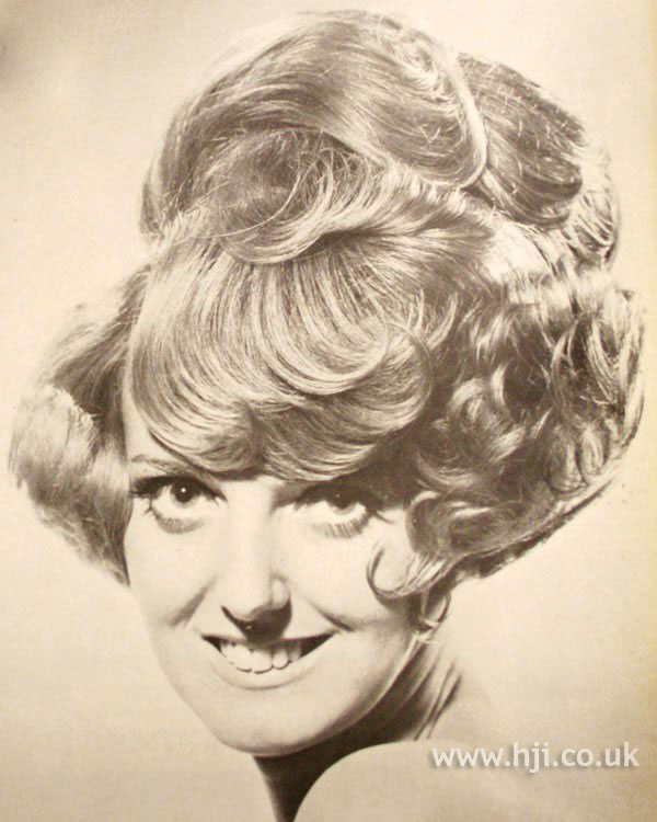1969 curls asymmetric