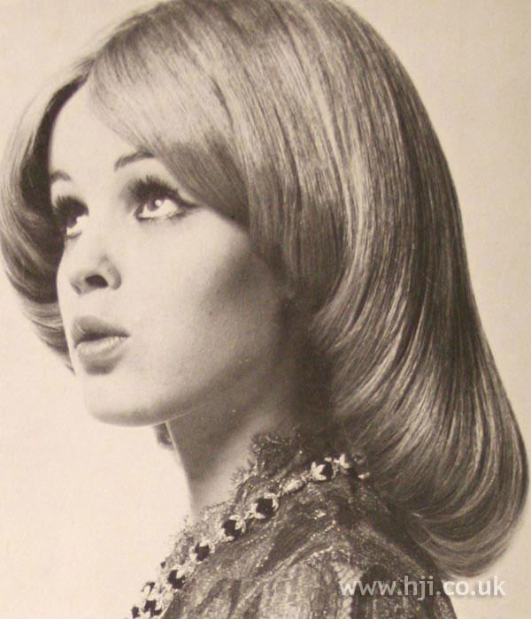 1969 glossy roll