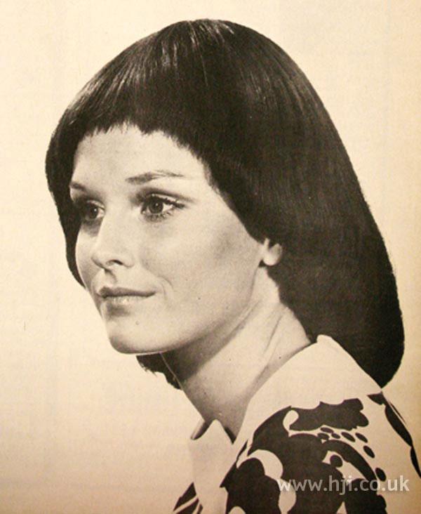 1969 high fringe