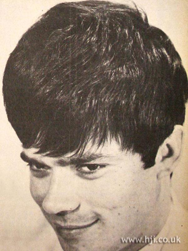 1969 men fringe