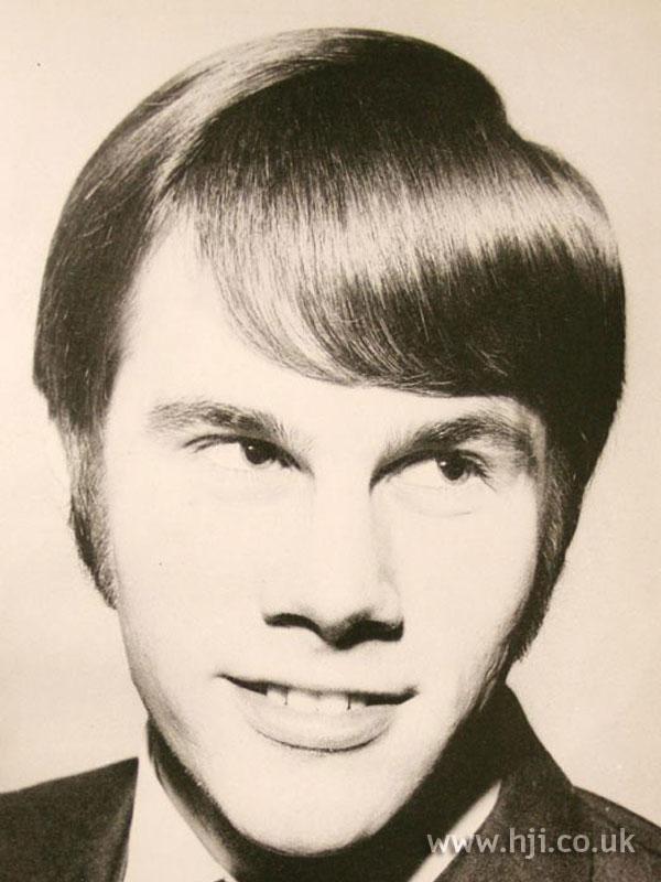 1969 men glossy