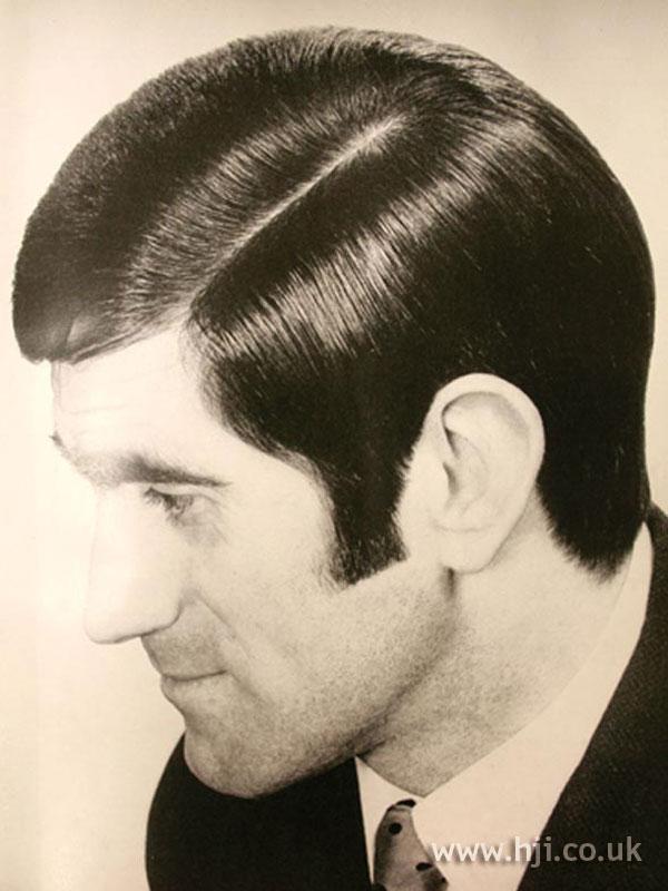 1969 men shine