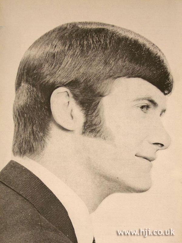 1969 men smooth
