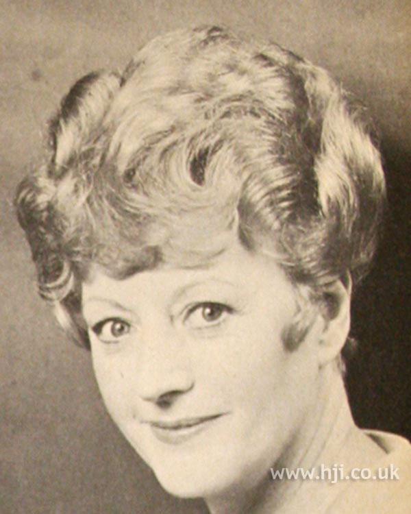 1969 short hair
