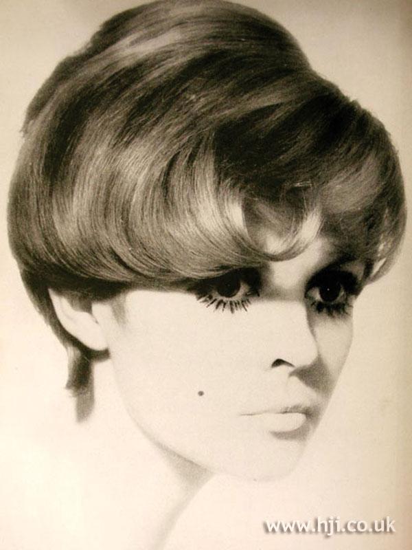1969 short wave