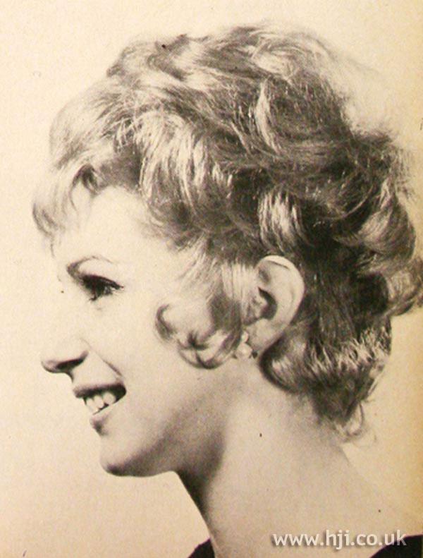 1969 side curl