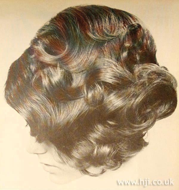1969 side curls