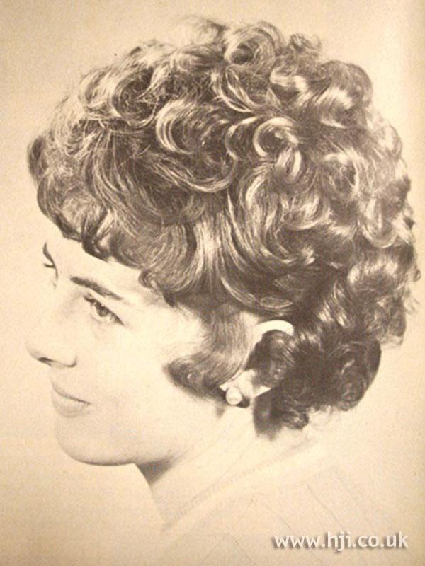 1969 tight curls
