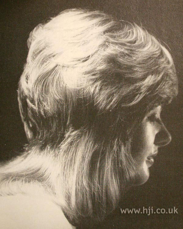 1971 mid length layers hairstyle