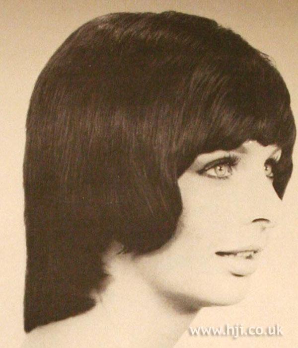 1970s long bob with fringe