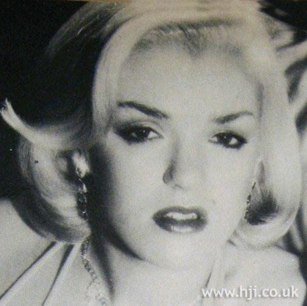 1979 blonde gloss